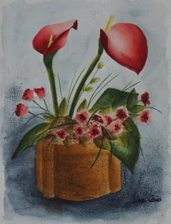 Le bouquet de Nono