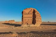 Al Farid - The Lonely Castle - in Mada'i
