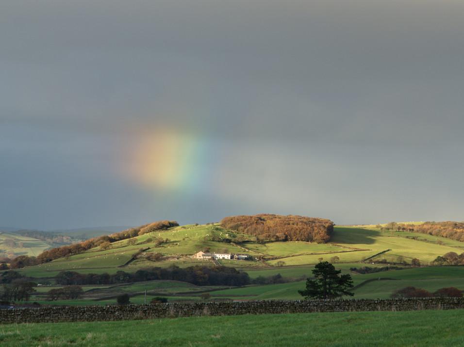 Lancashire rainbow