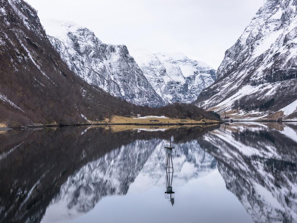 The magnificent Norwegian fjords