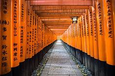 Fushimi Inari Shrine, Kyoto.JPG