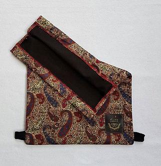 Turnbeutel Orient Braun