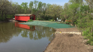 Easter Lake Drainage Improvements