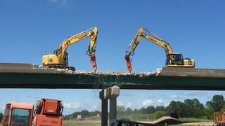 Decatur County Bridge Deck Replacement
