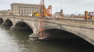 Court Ave. Bridge Rehabilitation