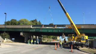 Des Moines County Beam Replacement