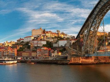 Reservas de AL no Porto durante 2021