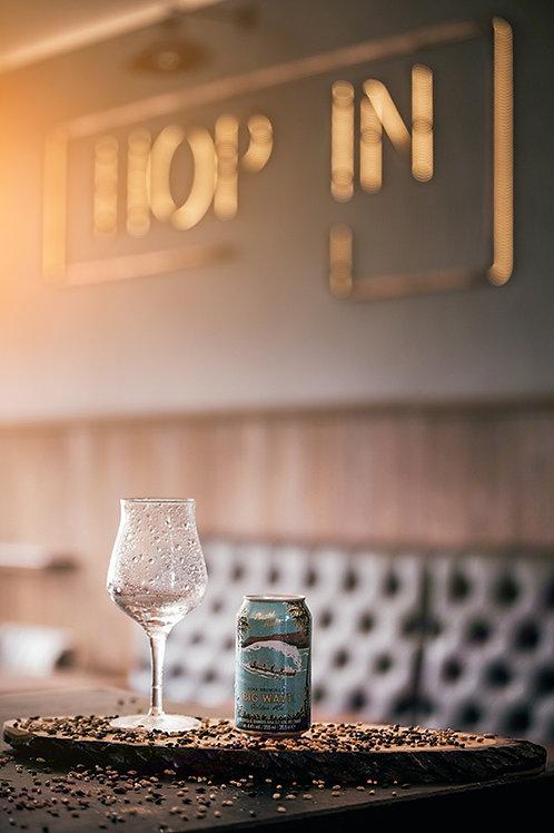 Big Wave Golden Ale - Kona Brewing Company