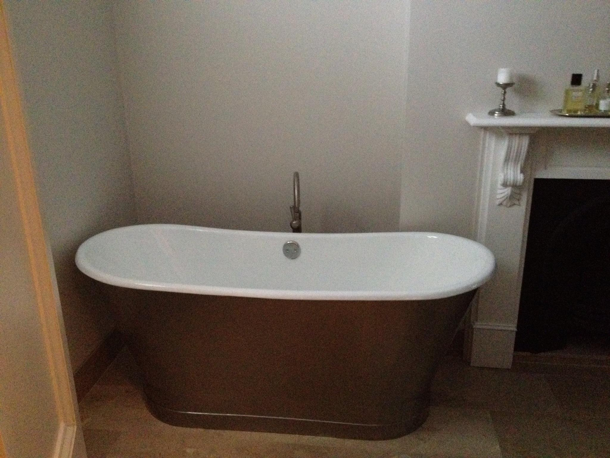 Freshwater Plumbing - Bathroom reno5