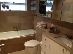 Freshwater Plumbing - Bathroom reno6