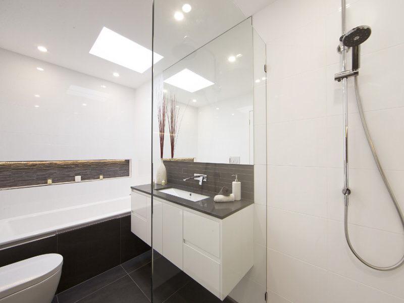 Freshwater Plumbing - Bathroom ren12