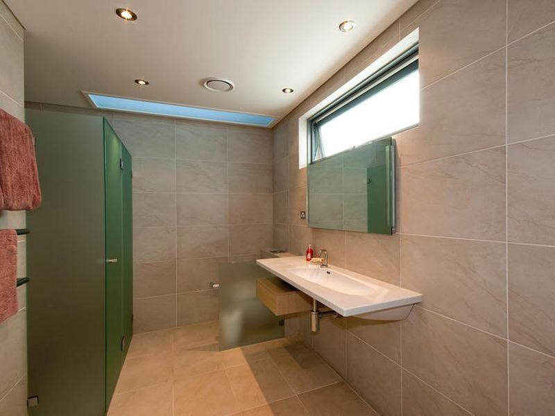 Freshwater Plumbing - Bathroom reno9