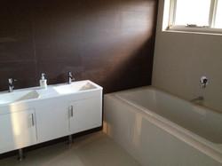 Freshwater Plumbing - Bathroom reno3