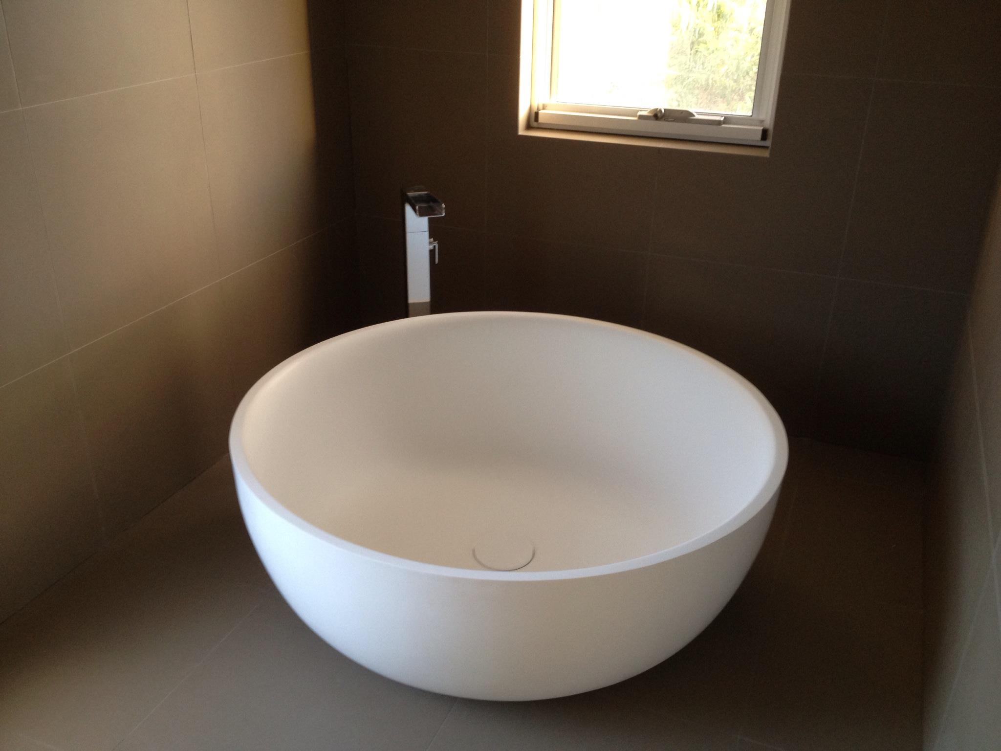 Freshwater Plumbing - Bathroom reno1