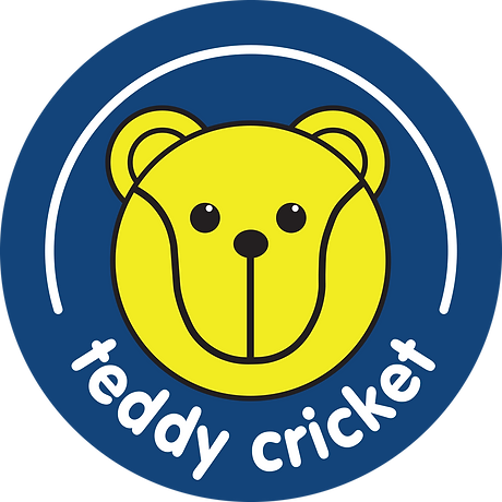 Teddy Cricket logo.png