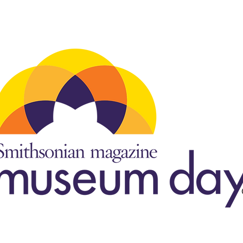 Smithsonian Museum Day!