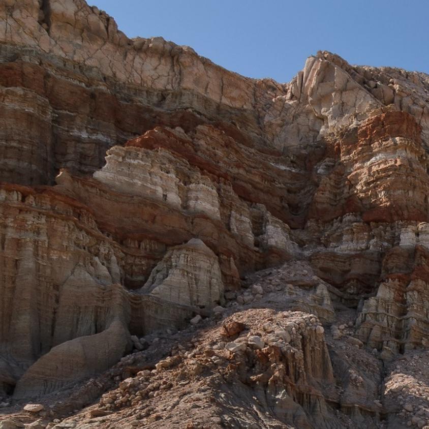 Tim Elam: Red Rock Canyon