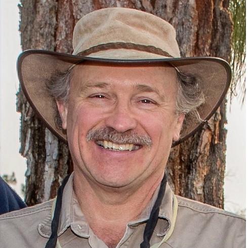 Meet the Expert, Paleontology: Dr. Tony Rathburn VIRTUAL EVENT