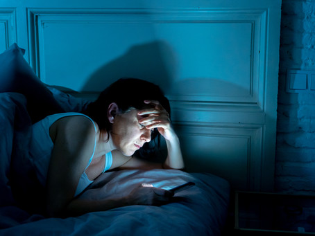 Here's why you should keep your phone out of the bedroom
