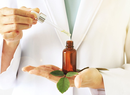 """COVID-19 and """"Natural Remedies"""": Do They Work?"""
