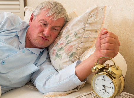 How to stop daylight savings from disrupting your sleep