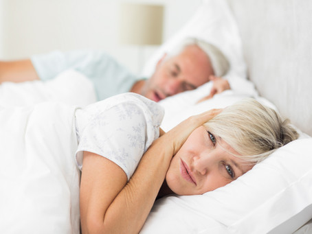 What causes Obstructive Sleep Apnea?