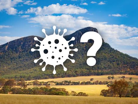 Will COVID-19 hit Western Victoria?