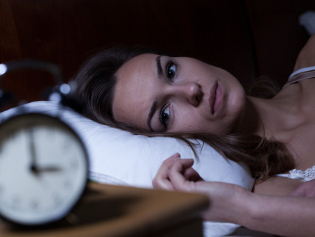 This is how sleep disorders affect women