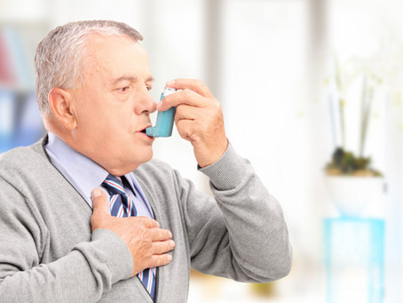 Do you need an asthma preventer?