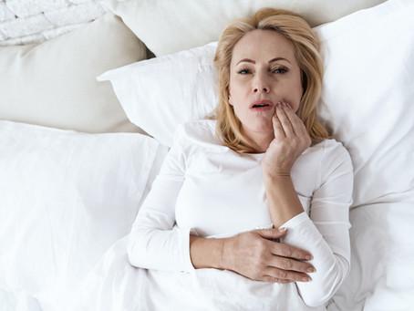 Your teeth can ruin your sleep. Here's how: