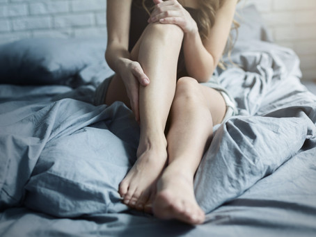 What is 'Restless Legs Syndrome'?