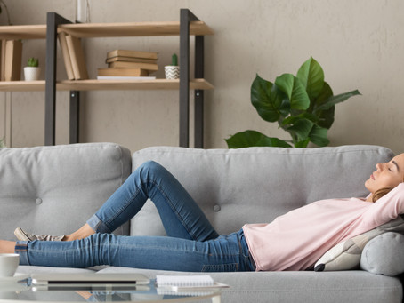 4 tips for the perfect nap