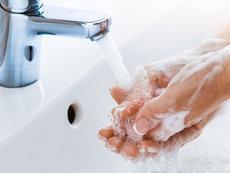 Soap vs Sanitizer: Which is Better?