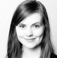 Portrait of Kayleen Wrigley