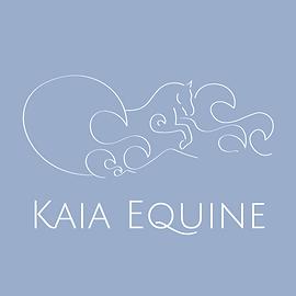 Kaia Equine's logo.png