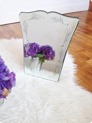 """Petit miroir rétro àposer """"Argenteuil"""""""