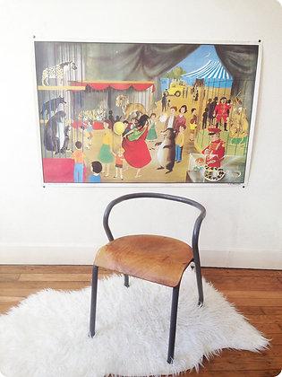 """Chaise Hitier """"la Frette sur Seine"""""""