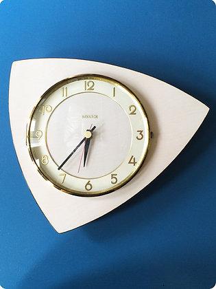 """Horloge en formica """"Seattle"""""""
