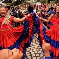 HAITIANS IN THE AMERICAS