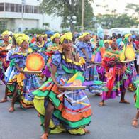 HAITIANS IN HAITI