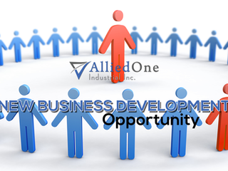AONE Set for New Business