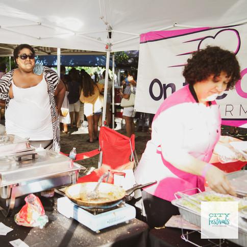 City Festival - Vegan Festival (179 of 2