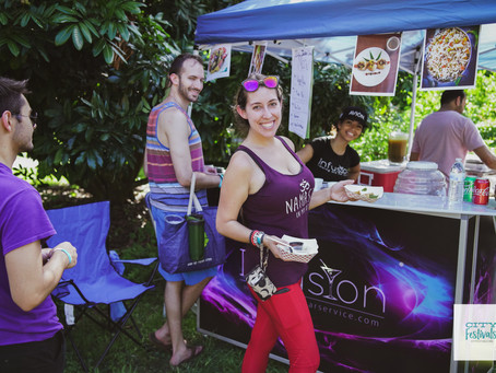 Thousands come out to explore Vegan Gourmet Cuisine