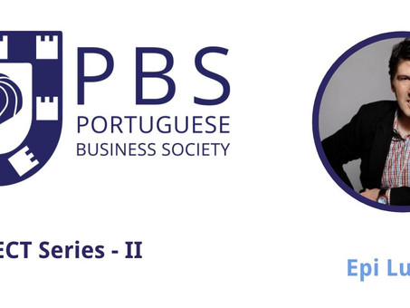 PBS CONNECT Series - Episode 2 with Epi Ludvik