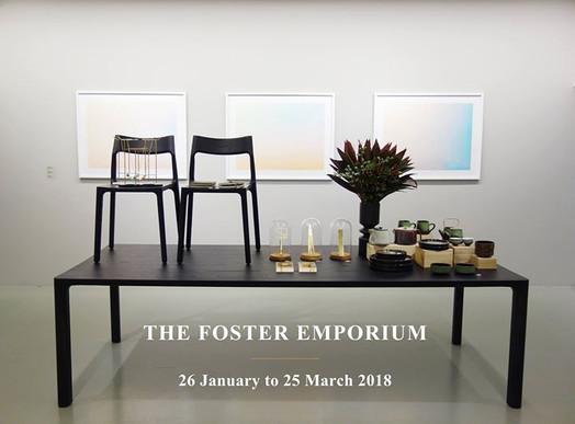 The Foster Emporium by Indigoism