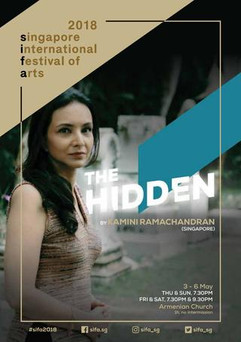 The Hidden by Kamini Ramachandran