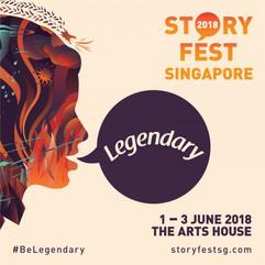 StoryFest 2018
