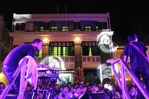 The Substation : Night Festival 2014