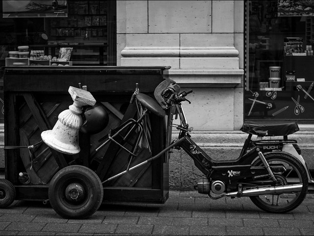 2014-03 Piano Scooter BW.jpg