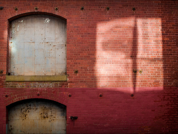 2014-01 Warehouse reflection.jpg